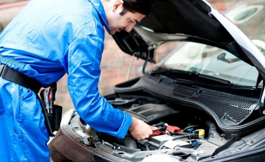 houston mobile mechanics parts replacement and repair